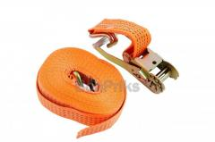 Hook for transport belt