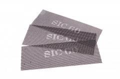 Сетка абразивная (Польша) - SIC 105 х 280 мм, Р120