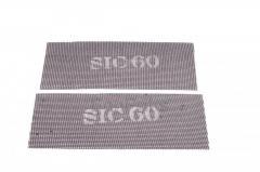 Сетка абразивная (Польша) - SIC 105 х 280 мм, Р600