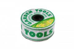 Лента капельного полива Garden Tools - 0,15 х 300