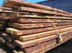 Board not a cut pine