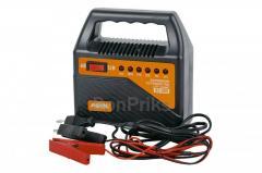 Зарядное устройство Miol - 6 - 12 В, 6 А со