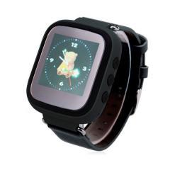 Детские часы с GPS SMART BABY WATCH Q80 (Q60s)