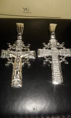 Хрестики ювелірні