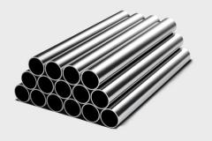 Pipes and tubes, ferrous metals and alloys