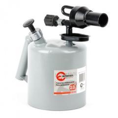 GB-0033 Лампа паяльная бензиновая 2.0 л