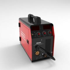 Semiautomatic welding equipment