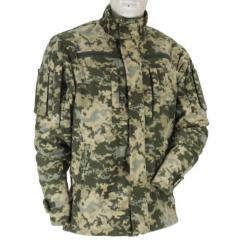 Куртка флисовая Полар ММ-14