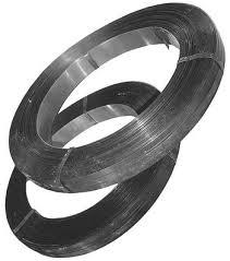 Штрипси з нержавіючої сталі