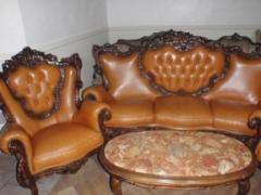 Старая мебель из Европы