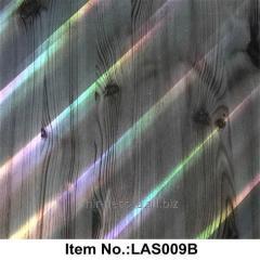 Дерево лазерная пленка (LAS009B)