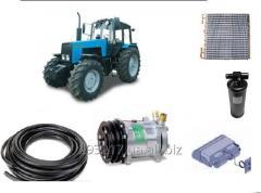 Фильтр ресивер на кондиционер трактора МТЗ 82