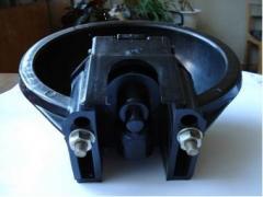 Drinking bowl for VRH PP-1 plastic