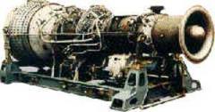 Газотурбинный двигатель UGT6000  для привода
