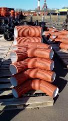 Отвод пластиковый InCor 250