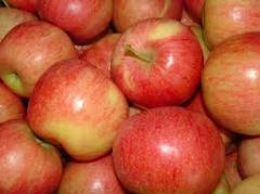 Яблоки Гала Ред