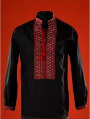 Мужская рубашка-вышиванка ЧС 7
