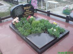 Пам'ятники гранітні, купити Україна