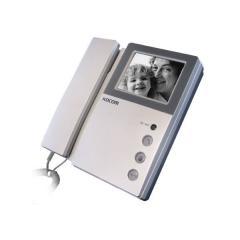Домофон ч.б. Kocom KVM-301, видеодомофон, оптовая
