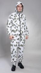 Летняя одежда для охотников