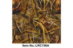 Пленка для аквапечати, камуфляж (LRС156А)