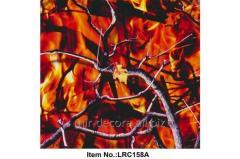 Пленка для аквапечати, камуфляж (LRС158А)