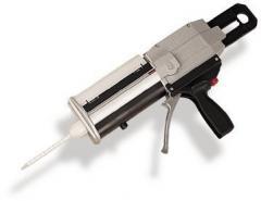 Пістолети для герметика й клеячи