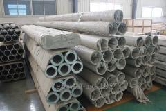 Tube Aluminum Round 2024