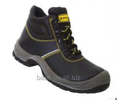 Ботинки защитные BAAK Bau