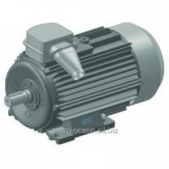Асинхронные электродвигатели серии 5АМ