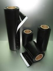 Защитная пленка для защиты металла, пластика,