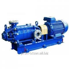Vibrating pumps