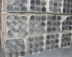 Tube Aluminum Round 5454