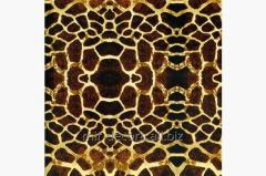 Пленка для аквапечати, леопард (М240/1)