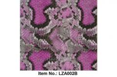 Пленка для аквапечати, леопард (LZA002B)