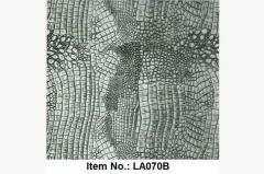 Пленка для аквапечати, шкура рептилий (LA070B)