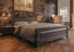 Кровать ЭЛИТ NEW