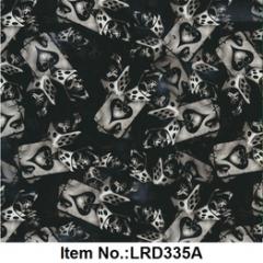Пленка для аквапечати, кости (LRD335A)