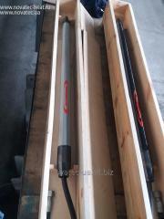 Оборудование для монтажа и ремонта трубопроводов, пневмопробойник модель ИП 4603 А