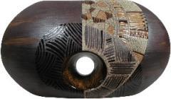 Ваза керамическая Даби