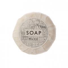 Toilet soap