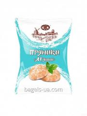 "Gingerbread ""Mint"" i melis,  pakket - 300 g,..."