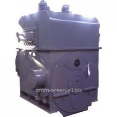 Kuvvetli akım  elektrik motorlar
