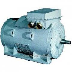Электродвигатель высоковольтный серии АКЗО