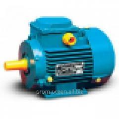 Двигатели серии АИР основного исполнения и