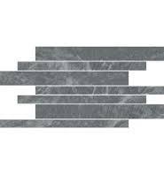Плитка напольная Opoczno Yakara Grey Mosaic (311297)