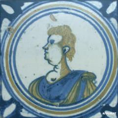 Плитка Monopole Ceramica Antique PAVIMENTO
