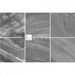 Плитка напольная Livin Ceramics Lvf6655 Arctic Grey