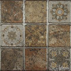 Напольная плитка Ceramica Gomez Riazan DECOR