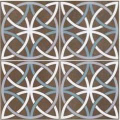 Плитка напольная DUAL GRES BOSHAM BLACK (335437)